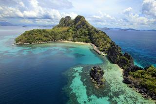 Hotels In North Palawan