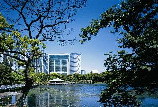 Hotels In Minato