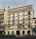 Hotels In Arr12/13:Bastille-Bercy