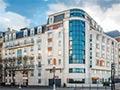 Hotels In East Disneyland Paris