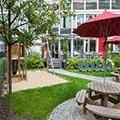 Hotels In Tiergarten