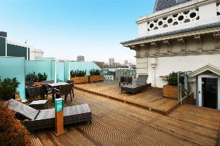Hotels In Paddington