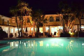 Hotels In Jersey