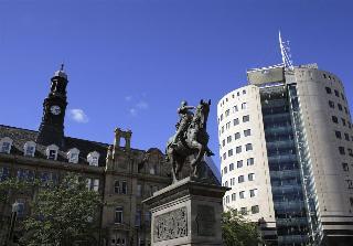 Hotels In Leeds