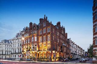 Hotels In Kensington