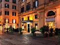Hotels In Spanish Steps