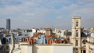 Hotels In Arr5/6:Quartier Latin-St Germain