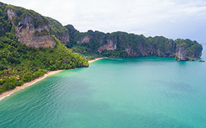 Location Ao Nang