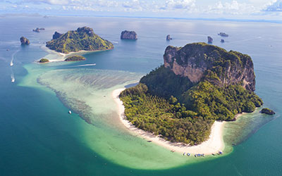 Location Krabi
