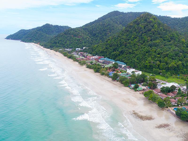 Location Koh Chang
