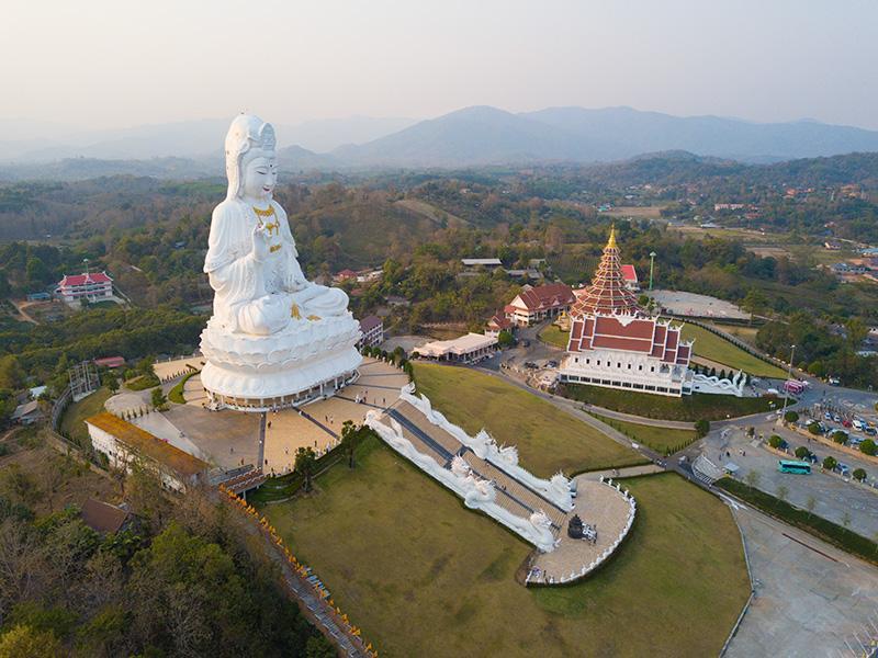 Location Chiangrai