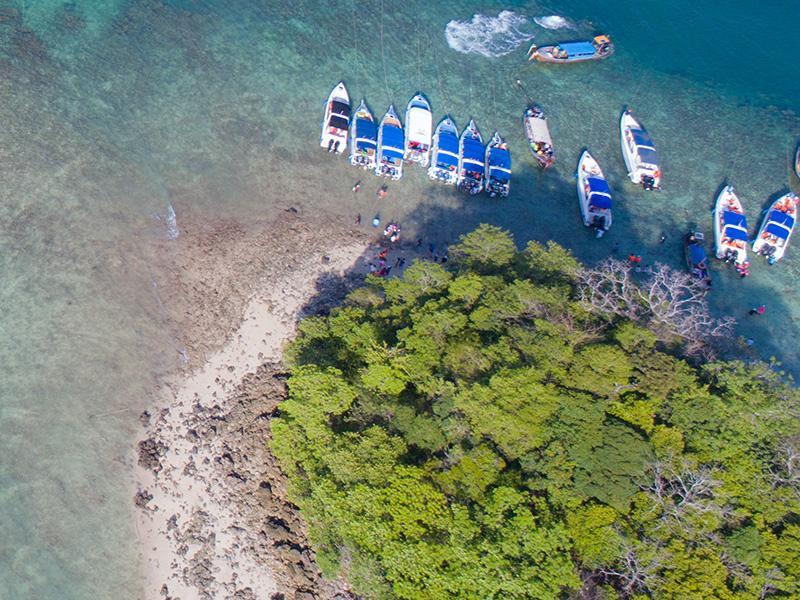 Location Krabi
