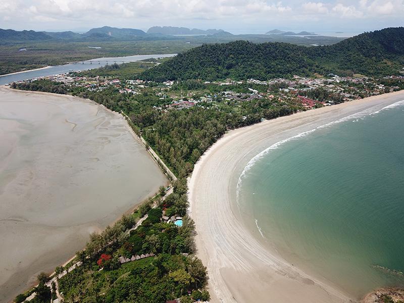Location Koh Lanta