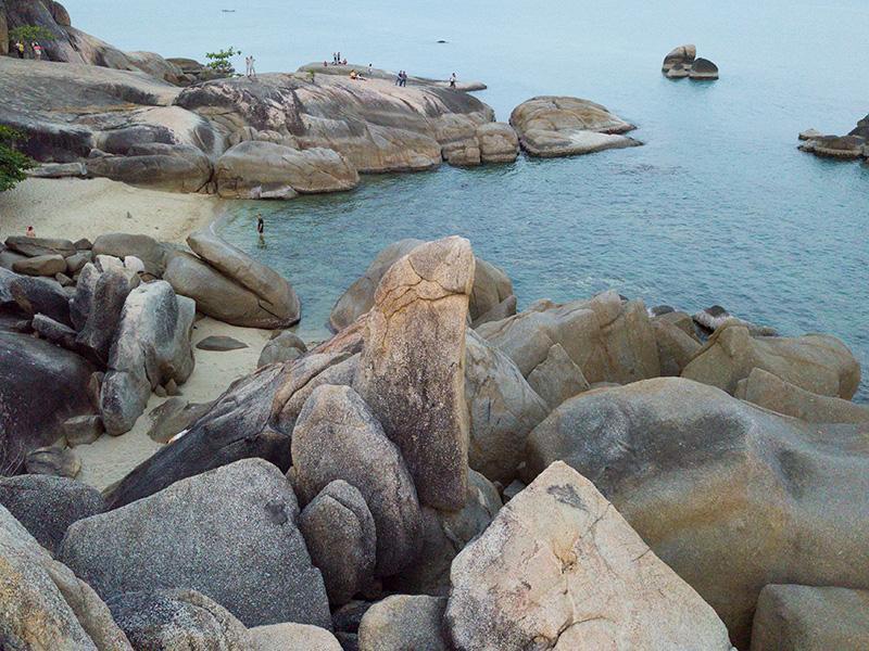 Location Koh Samui