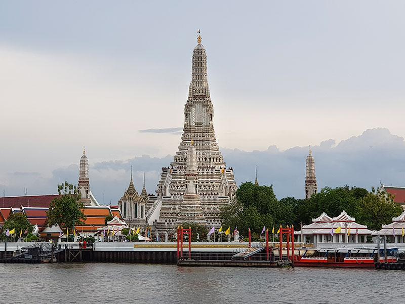 위치 방콕